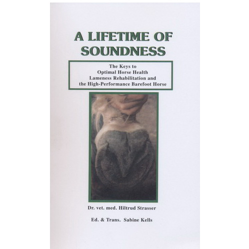 A lifetime of soundness - Hiltrud Strasser