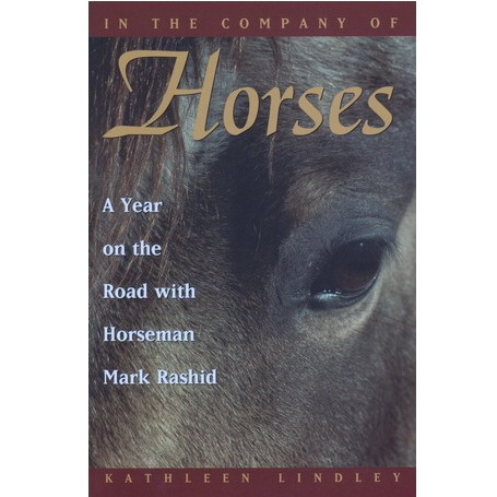 In company of horses - Kathleen Lindley
