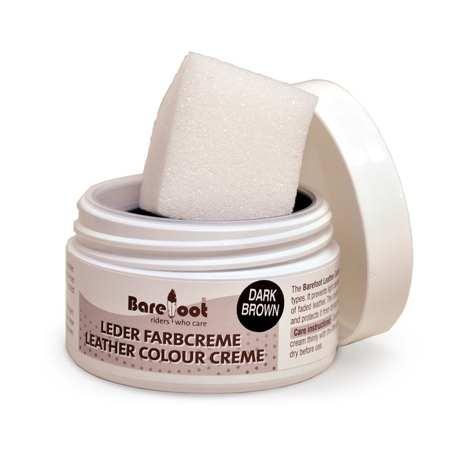 Barefoot ColourCreme