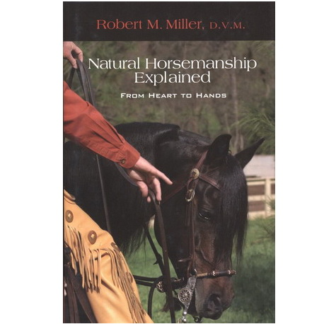 Natural horsemanship explained - Robert M Miller